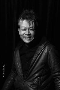 Chef Ippei Uemura