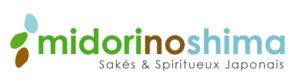 Midorinoshima logo